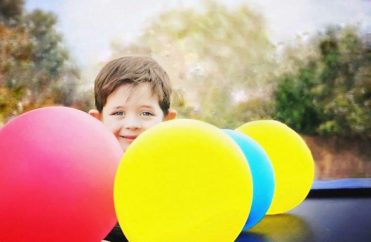 jenis balon gate