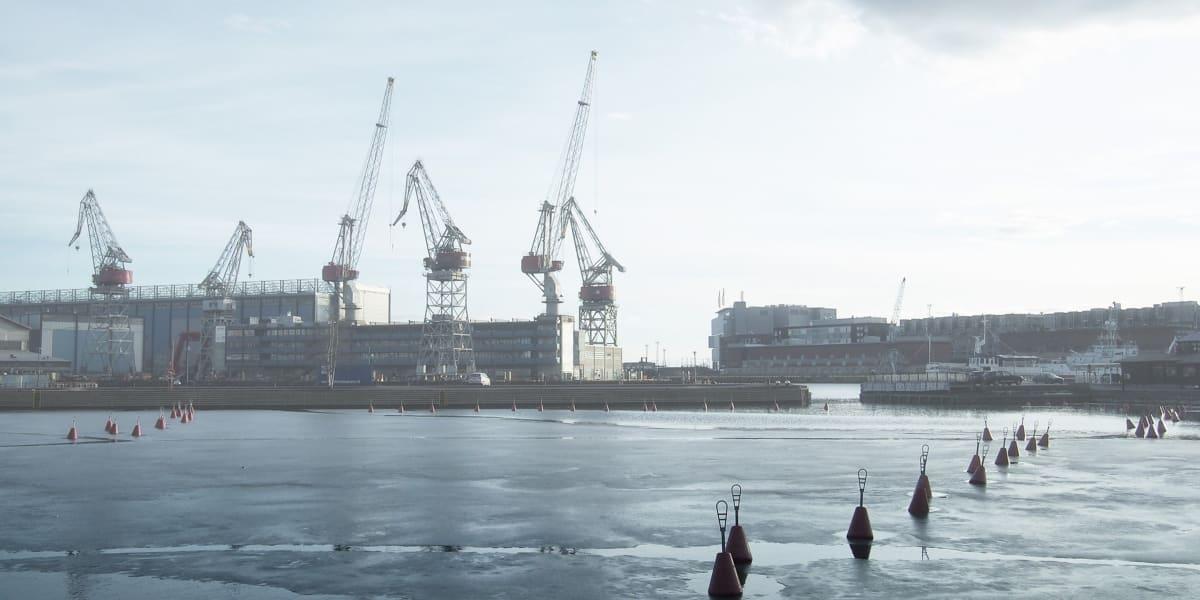 perusahaan ekspor impor surabaya