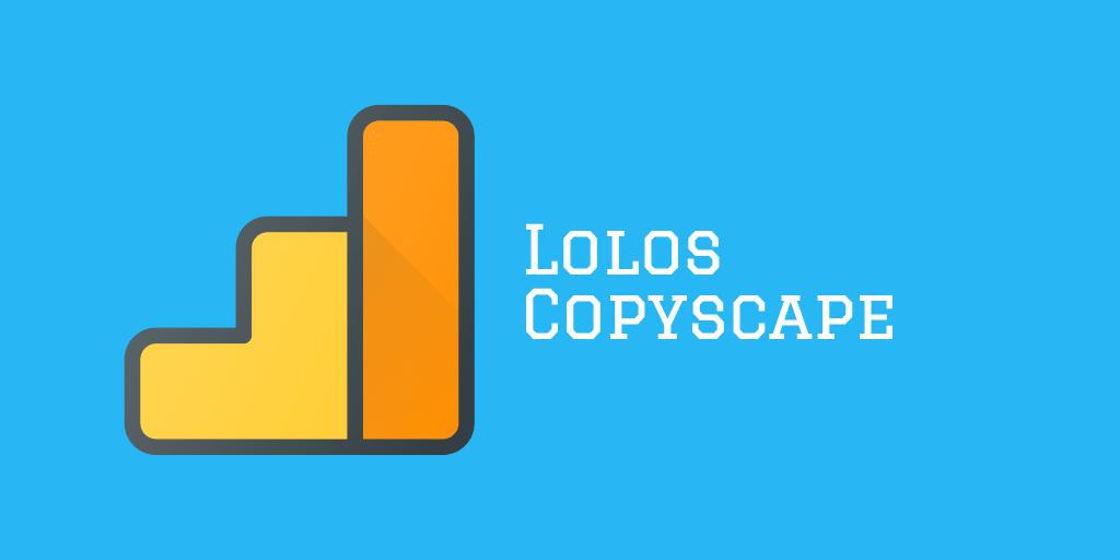 Terdapat Garansi Lolos Copyscape Premium