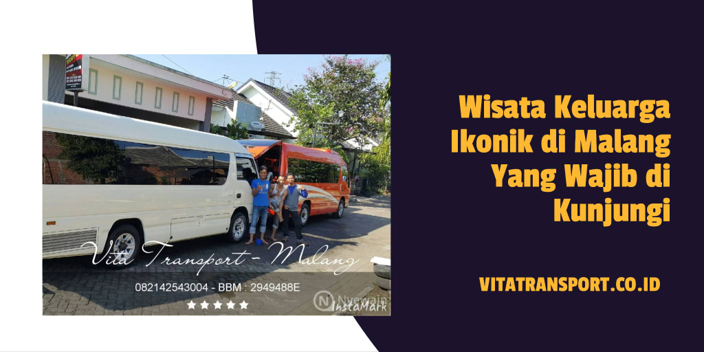 Wisata Keluarga Ikonik di Malang