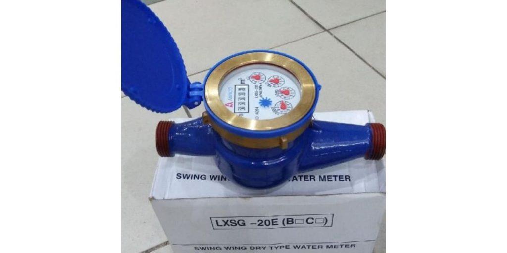 Pengertian dan Fungsi dari Flow Meter Tokico